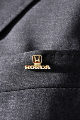 Значок Honda Pin Car