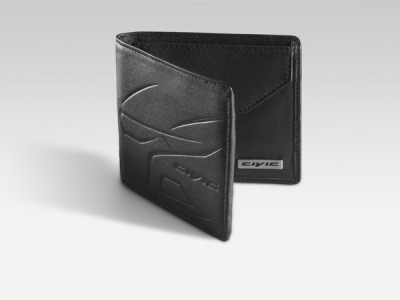 Кошелек Honda Civic Wallet