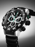 Хронограф Mercedes-Benz Petrol Chronograp Motorsport, артикул B67995340