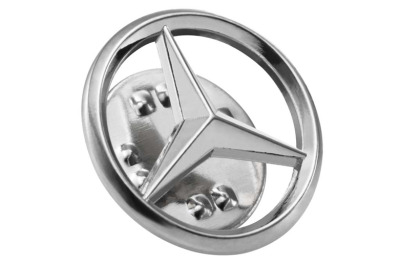 Значок Mercedes-Benz Lady's Classic Pin