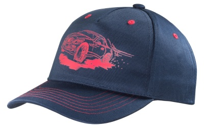 Бейсболка детская Mercedes-Benz Baseball Kids Cap SLK