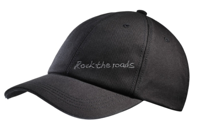 Бейсболка Mercedes-Benz Baseball Cap SLK Rock The Roads