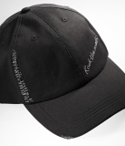 Бейсболка Mercedes-Benz Baseball Cap SLK Rock The Roads, артикул B66957795