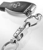 Брелок Mercedes-Benz Quebec Key Ring 2011, артикул B66957519