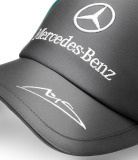 Бейсболка Mercedes-Benz Men's Schumacher Cap, Motorsport, артикул B67995035