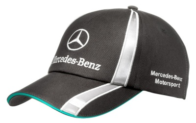 Бейсболка мужская Mercedes-Benz Motorsport