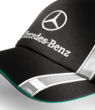 Бейсболка мужская Mercedes-Benz Motorsport, артикул B67995329