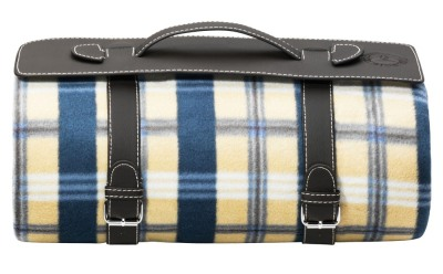 Покрывало для пикника Mercedes-Benz Check Picnic Blanket Classic