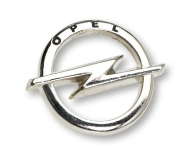 Значок Opel Pin badge