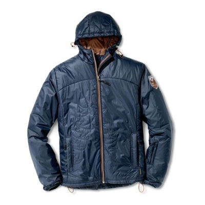 Мужская стеганая куртка Audi Men's Q3 Thermolite quilted jacket