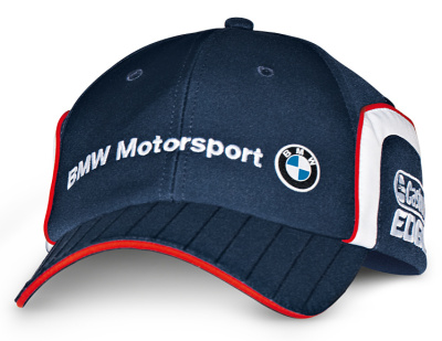 Бейсболка BMW Motorsport DTM Team Cap