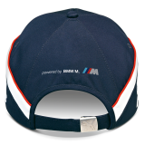 Бейсболка BMW Motorsport DTM Team Cap, артикул 80162296246