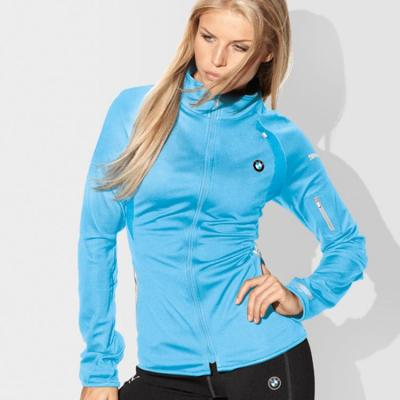 Женская куртка BMW Ladies' Soft Shell Jacket