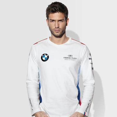 Мужская майка BMW Men's Motorsport Team T-Shirt
