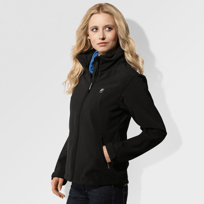 Женская куртка BMW Ladies' Jacket softshell