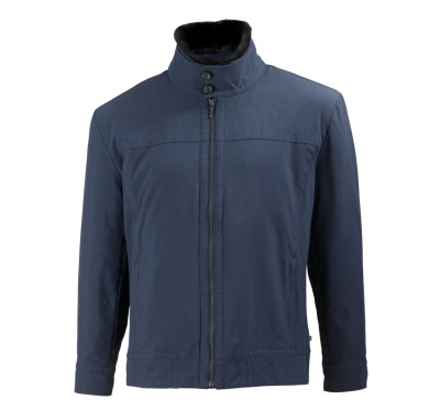 Куртка мужская Mercedes Men's Jacket Blue