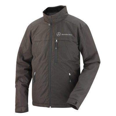 Мужская ветровка Mercedes Men's Windcheater Jacket, Motorsport