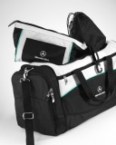 Спортивная сумка Mercedes-Benz Motorsport Sports Bag, артикул B67995332