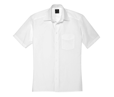 Мужская рубашка Mercedes Men's Short-Sleeved Shirt
