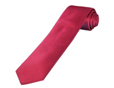 Галстук Mercedes Tie Red patterned