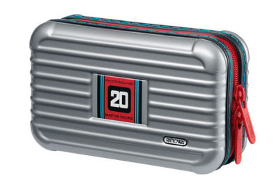 Универсальный кейс Porsche Multi Purpose Case Martini Racing, Rimowa, Silver
