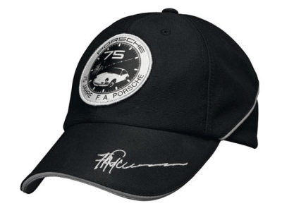 Бейсболка Porsche Baseball Cap 75 Years, USA Collection