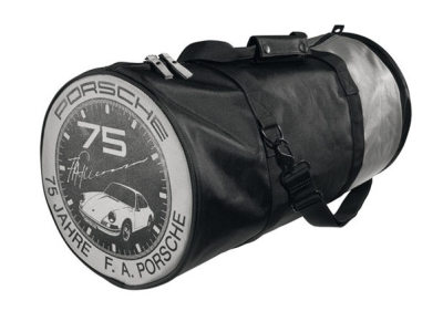 Спортивная сумка Porsche Sports Bag 75 Years, USA Collection