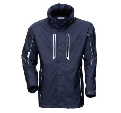 Мужская куртка Porsche Men's Waterproof Jacket, Dark Blue