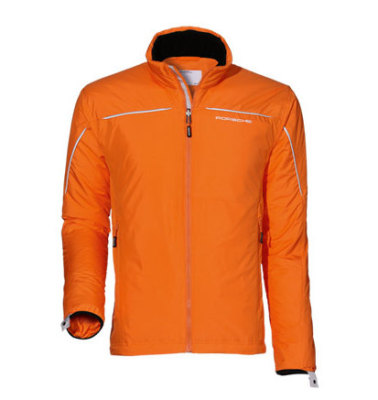 Мужская куртка Porsche Men's Primaloft Jacket, Orange