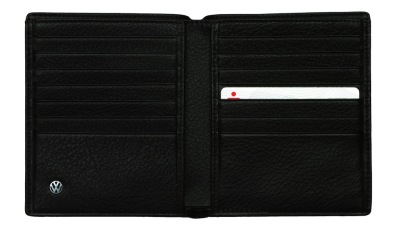 Визитница Volkswagen Leather Wallet Business, Brown