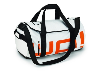 Дорожная сумка Volkswagen UP Travel Bag, White