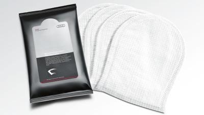 Перчатки для ухода за кожей Audi