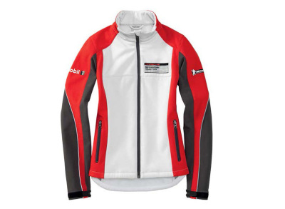 Женская куртка Porsche Women's soft shell jacket – Motorsport