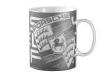Чашка Porsche Mug – Racing Collection, артикул WAP0501100E