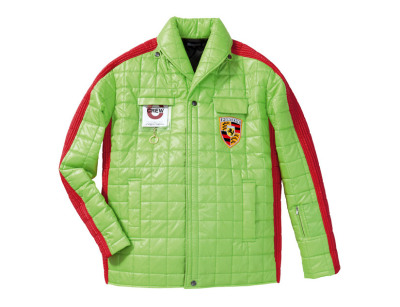 Мужская куртка Porsche Men's Works Driver Jacket