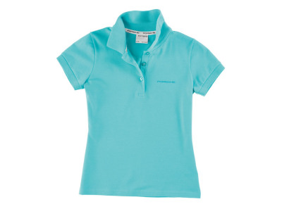 Женское поло Porsche Women's polo shirt