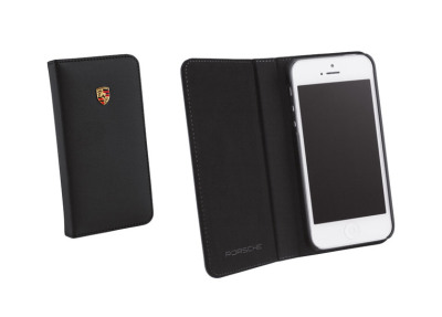 Чехол для iPhone 5, 5S Porsche Case for iPhone 5, 5S, Magnetic