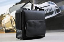 Сумка холодильник Porsche Cold Bag Electric In Black