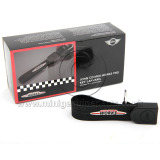 Брелок для ключа Mini Key Lanyard, John Cooper Works, артикул 82292353332