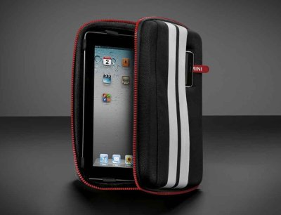 Сумка-чехол для Apple iPad Mini Racing Stripes Apple Ipad Organizer Cover