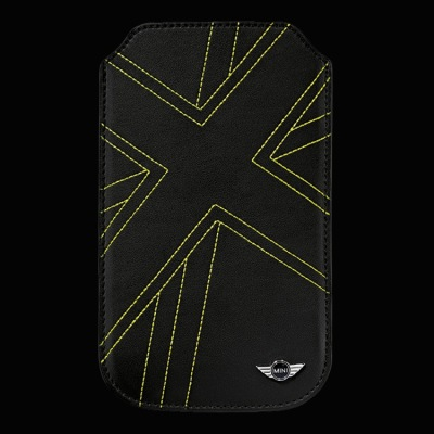 Чехол для телефона Mini Phone Sleeve, Union Jack, for Samsung Galaxy S3/S4