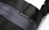 Сумка Skoda Blackgrey bag, артикул 51496