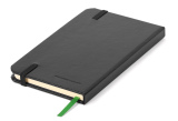 Блокнот Skoda Notebook, Black, артикул 51468