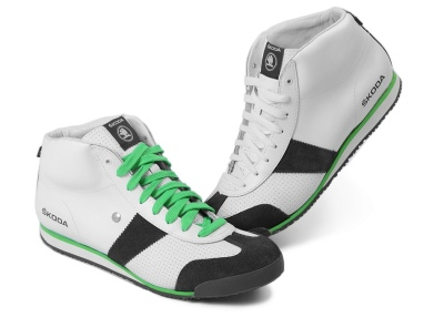 Кроссовки Skoda Ankle Sports Shoes