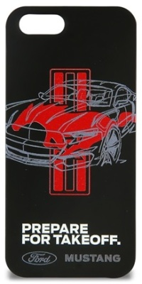 Чехол для iPhone Ford Mustang Smartphone Case - iPhone 4/4s