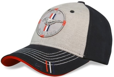 Бейсболка Ford Mustang Cap Used Style