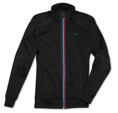 Мужская спортивная куртка BMW M Sweet Jacket, Men, Anthracite