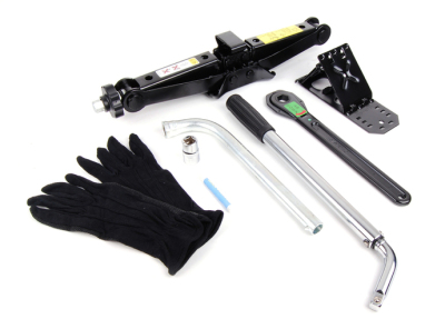 Домкратный комплект BMW Roadside Vehicle Jack Kit