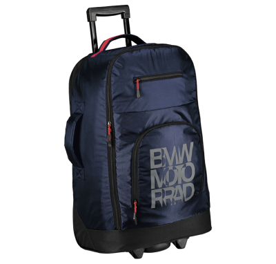 Дорожная сумка BMW Motorrad Logo Travel Bag, Blue