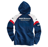 Куртка унисекс BMW Motorrad Motorsport hooded jacket, unisex, артикул 76628551786